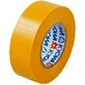 ヤザワ YAZAWA ビニールテープ(幅19mm×長さ10m) SF1910Y 黄[SF1910Y]