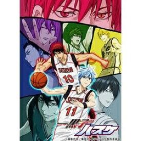 バンダイビジュアル BANDAI VISUAL 黒子のバスケ 2nd season 1 【DVD】