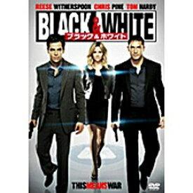 20世紀フォックス Twentieth Century Fox Film BLACK&WHITE ブラック&ホワイト 【DVD】