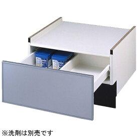 パナソニック Panasonic 食洗機用収納キャビネット シルバー N-PC600S[NPC600S] panasonic