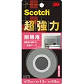 3Mジャパン スリーエムジャパン 超強力両面テープ 耐熱用 KHR-12