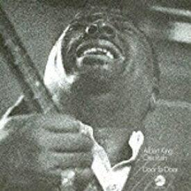 ユニバーサルミュージック アルバート・キング&オーティス・ラッシュ/ドア・トゥ・ドア 生産限定盤 【音楽CD】