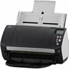 富士通/PFU FUJITSU FI-7180 スキャナー Image Scanner [A4サイズ /USB][FI7180]