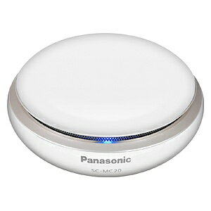 【送料無料】 パナソニック Panasonic SC-MC20-W ブルートゥーススピーカー SC-MC20-W ホワイト[SCMC20] panasonic