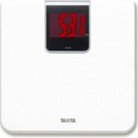タニタ TANITA HD-395 体重計 デジタルヘルスメーター ホワイト [デジタル][HD395WH]