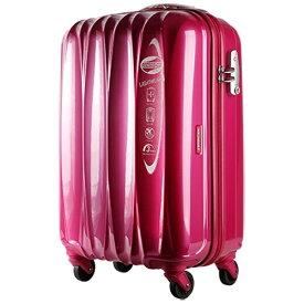 アメリカンツーリスター American Tourister TSAロック搭載スーツケース Arona Lite(52L) 70R90005 ピンク
