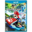 【送料無料】 任天堂 マリオカート8【Wii Uゲームソフト】