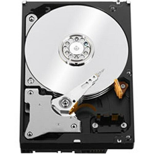 WESTERN DIGITAL ウェスタン デジタル WD20EFRX 内蔵HDD WD RED NAS HARD DRIVE [3.5インチ /2TB][WD20EFRX]