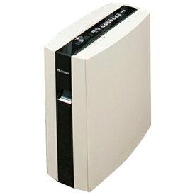 アイリスオーヤマ IRIS OHYAMA PS5HMSD 電動シュレッダー ホワイト/ブラック [マイクロカット /A4サイズ /CDカット対応][PS5HMSDホワイト]
