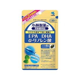 小林製薬 Kobayashi DHA・EPA・α-リノレン酸(180粒)【rb_pcp】