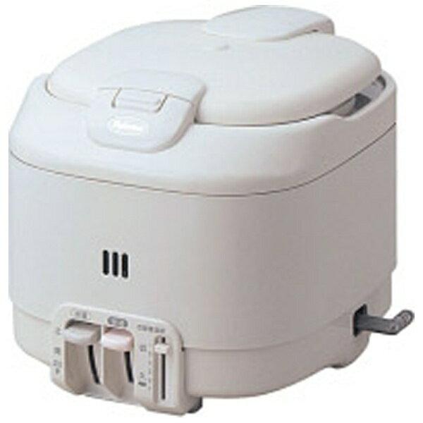 パロマ PR-100J ガス炊飯器 [5.5合 /プロパンガス][PR100J]