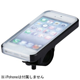 BBB iPhone 5専用バイクマウントBSM-01パトロンi5 003450[BSM01]
