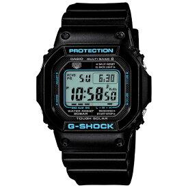 カシオ CASIO G-SHOCK(G-ショック) 「BLACK × BLUE Series(ブラック×ブルーシリーズ)」 GW-M5610BA-1JF[GWM5610BA1JF]