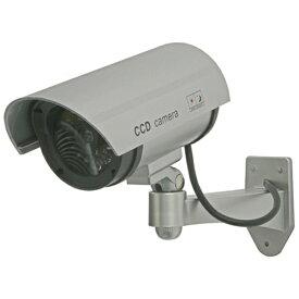 マザーツール Mother Tool 屋外設置型ダミーカメラ DC-027IR[DC027IR]