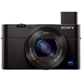 ソニー SONY DSC-RX100M3 コンパクトデジタルカメラ Cyber-shot(サイバーショット)[DSCRX100M3]