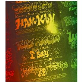 バップ VAP HAN-KUN/VOICE MAGICIAN IV 〜Roots&Future〜 初回限定BOX 【CD】