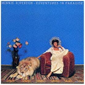 ユニバーサルミュージック ミニー・リパートン/ミニーの楽園 生産限定盤 【CD】