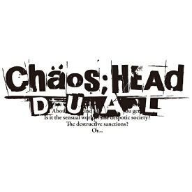 MAGES. メージス CHAOS;HEAD DUAL 通常版【PS Vitaゲームソフト】[CHAOS;HEADDUAL]