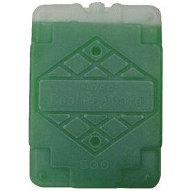 イノアック INOAC 保冷剤 容器500g−11℃緑25×140×195mm CAH50011