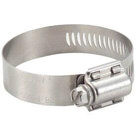 BREEZE ブリーズ ステンレスホースバンド 締付径 27~51mm 10個入 TH30024