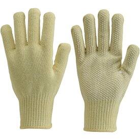 トラスコ中山 アラミド手袋 10ゲージ すべり止めタイプ ARTS