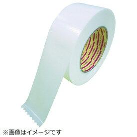 ダイヤテックス DIATEX ラインテープ 75mm幅 白 L10WH75MM《※画像はイメージです。実際の商品とは異なります》