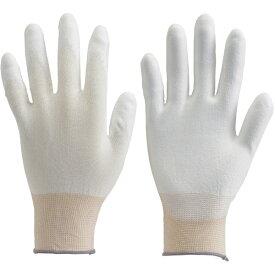 トラスコ中山 簡易包装組立検査用ウレタンライト手袋 Mサイズ 10双入 TUFGRM10P