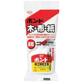 コニシ ボンド木工用 速乾 50g(ハンディパック) #10824 BMS50B