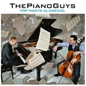 ソニーミュージックマーケティング ピアノ・ガイズ/ポップ・ミーツ・クラシカル 初回生産限定盤 【CD】