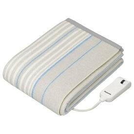 パナソニック Panasonic DB-RP1M 電気毛布 ライトグレー [シングルサイズ /掛・敷毛布][DBRP1M] panasonic