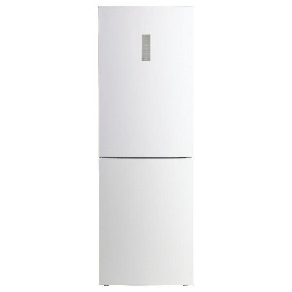 【標準設置費込み】 ハイアール Haier JR-NF340A-W 冷蔵庫 Global Series ホワイト [2ドア /右開きタイプ /340L][JRNF340AW]