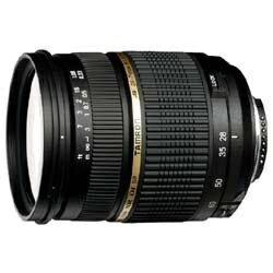 【送料無料】 タムロン カメラレンズ SP AF28-75mm F/2.8 XR Di LD ASPHERICAL [IF] MACRO【キヤノンEFマウント】[A09E]