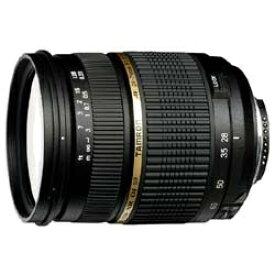 タムロン TAMRON カメラレンズ SP AF28-75mm F/2.8 XR Di LD ASPHERICAL [IF] MACRO【キヤノンEFマウント】[A09E]