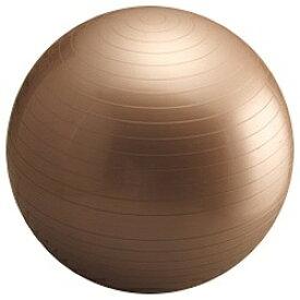 ラッキーウエスト Lucky West バランスボール YOGA BALL(シャンパンゴールド/φ55cm) LG-314[LG314]