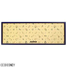 テンヨー 【木製950ピース用】ディズニー専用パネル (ブルー)