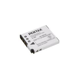 ペンタックス PENTAX リチウムイオンバッテリー D-LI68[DLI68]