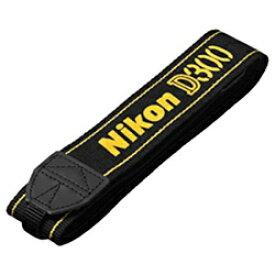 ニコン Nikon ストラップ AN-D300[AND300]