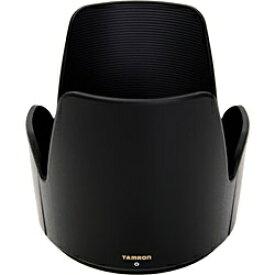 タムロン TAMRON レンズフード SP AF70-200mm F/2.8 Di LD IF MACRO用 TAMRON(タムロン) HA0001 [77mm][HA001レンズフード7020028]