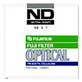 富士フイルム FUJIFILM 光量調節用フィルター ND 1.5 10×10[ND15]