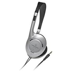 オーディオテクニカ audio-technica ヘッドホン ATH-P100L [φ3.5mm ミニプラグ][ATHP100L]