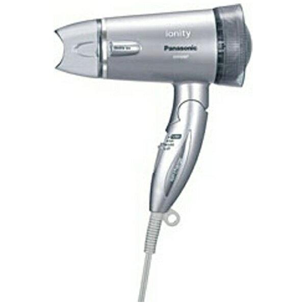 パナソニック Panasonic EH5306P ヘアードライヤー ionity(イオニティ) シルバー調 [国内専用][EH5306P]