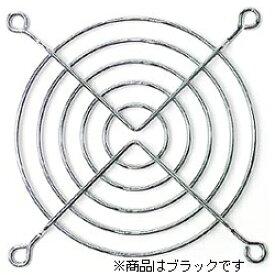 OWLTECH オウルテック 金属製ファンガード FANGuard-MII(12cm・ブラック) FANGuard-M12(B)/II[FANGUARDM12B2]
