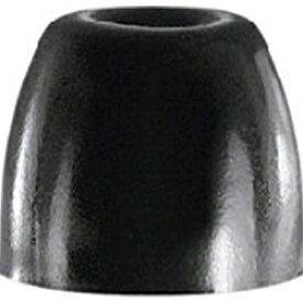 SHURE シュアー イヤーピース(ブラック/Sサイズ/5組) EABKF1-10S