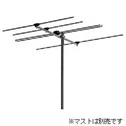 日本アンテナ FMアンテナ(4素子)AF-4[AF4]