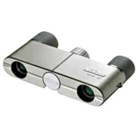 ニコン Nikon 4倍双眼鏡 「遊」4×10D CF(シャンパンゴールド)[ユウ410DCFGL]