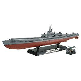 タミヤ TAMIYA 1/350 日本特型潜水艦 伊-400