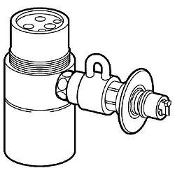 【送料無料】 パナソニック 食器洗い乾燥機用 分岐水栓 CB-SMG6[CBSMG6] panasonic