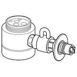 【送料無料】 パナソニック Panasonic 食器洗い乾燥機用 分岐水栓 CB-SKF6[CBSKF6] panasonic