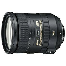 ニコン Nikon カメラレンズ AF-S DX NIKKOR 18-200mm f/3.5-5.6G ED VR II APS-C用 NIKKOR(ニッコール) ブラック [ニコンF /ズームレンズ][AFSDX182003.55.6GEDV]