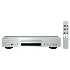 ヤマハ YAMAHA CD-S300 CDプレーヤー シルバー[CDS300]
